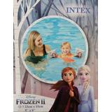Flotadores Para Brazos Frozen 2 Intex