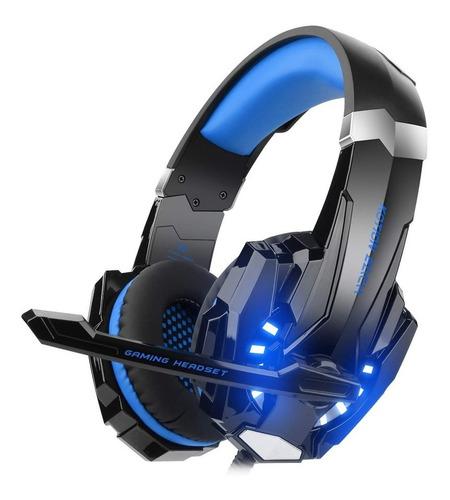 Auriculares Gamer Con Micrófono Pc/ps4 Kotion Each G9000