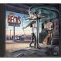 Cd Jeff Beck Guitar Shop With Terry Bozzio And Tony Hymas Original