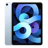 iPad  Apple Air 4ª Generación 2020 A2316 10.9  64gb Sky Blue Con 4gb De Memoria Ram