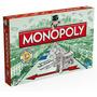Jogo Monopoly - Edição Especial Com Peças De Metal - Hasbro Original