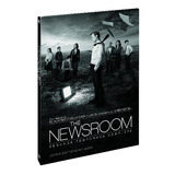 The Newsroom - Serie Completa - Dvd