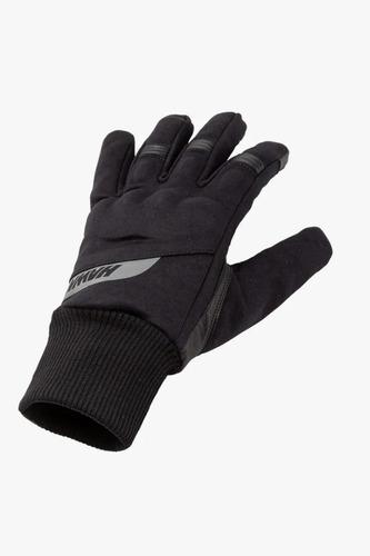 Guantes Hawk Winter Invierno Protecciones + Tactil Motodelta