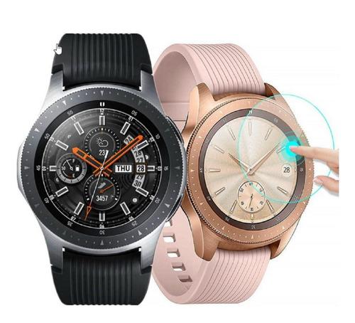 Film Hidrogel Devia Smartwatch Samsung Todos Los Modelos
