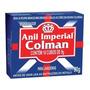 Anil Colman Imperial Caixa Com 10 Cubos 9g Original