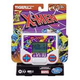 Videojuego Lcd Portatil X-men Proyecto X Tiger Electronics