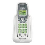 Teléfono Inalámbrico Vtech Cs6114 Blanco