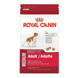 Alimento Royal Canin Size Health Nutrition Medium Adult Para Perro Adulto De Raza Mediana Sabor Mix En Bolsa De 15kg