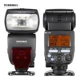 Yongnuo Yn660 Gn66 2.4g Transmisor Inalámbrico Transmisor
