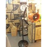 Ventilador Industrial De Pie Ventisol 80 Cm- Motor 260 Watts