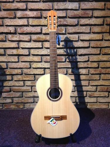 Guitarra Clásica Apc  3-s  (construida En Portugal)