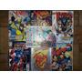 Formatinhos Marvel 7 Edições Especiais Ed. Abril Anos 1990 Original