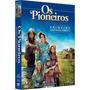 Box Dvd Os Pioneiros Primeira Temporada Completa Original