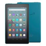 Tablet  Amazon Fire Hd 10 2019 Kfmawi 10.1  32gb Twilight Blue Con 2gb De Memoria Ram