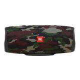 Parlante Jbl Charge 4 Portátil Con Bluetooth Squad 110v/220v