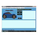 Actualizacion 3.04 Scanner Automotriz Multimarca Diagno3 Dcl