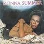 Lp - Donna Summer - I Remember Yesterday 1977 Original