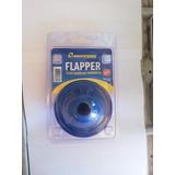 Flapper Con Cadena Metalica Hoffens/ Ferrepernos