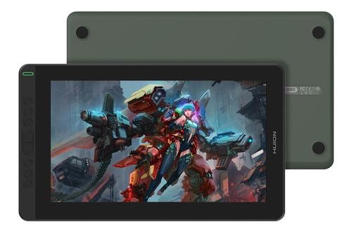 Tableta Digitalizadora Monitor Huion Kamvas 13 (diseño )