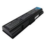 Bateria Original Toshiba Pa3534u-1brs A200 A300 A205 A215 Bf