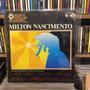 Lp/vinil Milton Nascimento Música Popular Brasileira Original