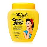 Crema Skala Amido De Milho X 1 Kg. 2 En 1 Perfumeria Ricky