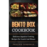 Bento Box Cookbook - Pauline Ferndale (paperback)