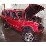 Manifold Múltiple De Escape De Jeep Cherokee Xj Wrangler 4.0 Jeep Wrangler