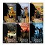 Coleção Sherlock Holmes Capa Dura - 6 Vol Original