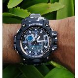 Reloj G Schock Militar Caballero Tienda Virtual