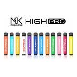 High Pro