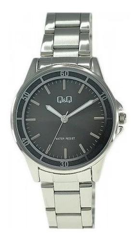 Reloj De Mujer Q&q Qb47j202y