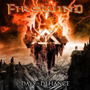 Cd Firewind - Days Of Defiance (novo/lacrado) Original