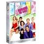 Box Barrados No Baile: 2ª Temporada - 8 Discos Original