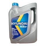 Aceite Motor Hyundai Xteer 5w30 Sintetico 6lt Dpf