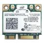 Placa Wifi 5ghz Intel Dual Band Para Notebook Dell Vostro 3450 433mbps + Bluetooth Original