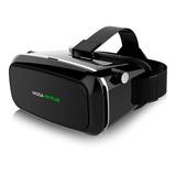 Lentes De Realidad Virtual 360 Noga Vr Plus Visor C/remoto