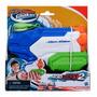 Nerf Lançador De Água Super Soaker Microbuster - Hasbro Original