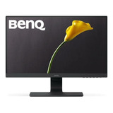 Monitor Gamer Benq Gw2480 Led 24   Negro 100v/240v
