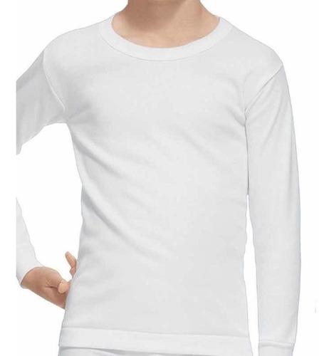 Camiseta Niño Térmica Elifec