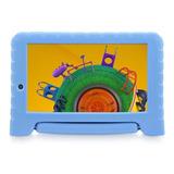 Tablet  Multilaser M7s Plus Nb30 7  16gb Azul Com 1gb De Memória Ram