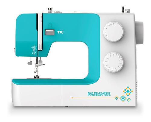 Maquina De Coser Panavox Nueva Multipunto Automática Liviana