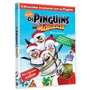 Os Pinguins De Madagascar Em Uma Missão De Natal Dvd Original