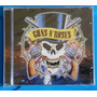 Cd Guns N Roses - Welcome To The Jungle Original