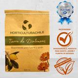 Tierra Diatomeas, Fertilizante/ Insecticida Ecológico 500 Gr