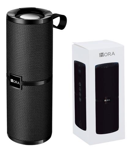 Bocina Portátil Bluetooth Inalámbrica Altavoz 1hora