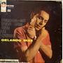 Lp Orlando Dias - Perdoa - Me Pelo Bem Que Te Quero - Odeon Original