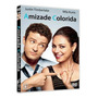 Amizade Colorida - Dvd  Novo E Lacrado Original