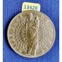 13428 Medalha Francesa Catedral De Notre Dame 2006 Metal Original