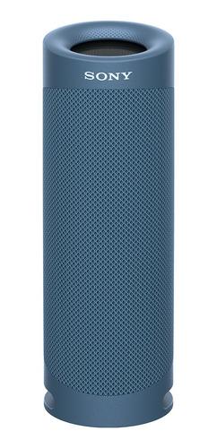 Parlante Portátil Extra Bass Xb23 Con Bluetooth®